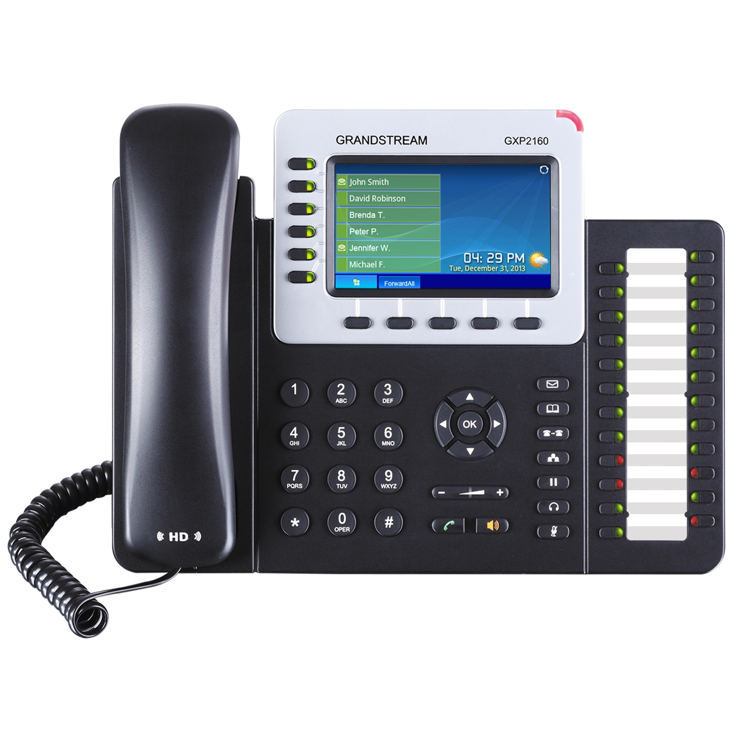 GXP2160 Enterprise IP Telephone 1