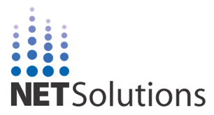 NetSolutions Logo